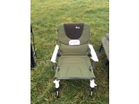 NEW NGT Quickfish Chair