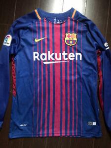 FC Barcelona / Messi #10 Jersey