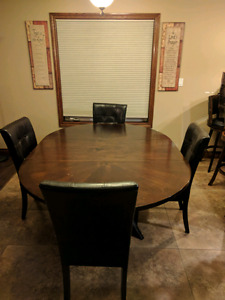 4 chair dining room table