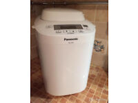 Panasonic breadmaker model sd 2501