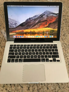 "Apple MacBook Pro 13"" Mid 2010"