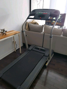 Treadmill for sale great shape.