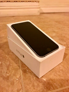 iPhone 6 64GB Space Grey *Great Condition* + Extra Accessories