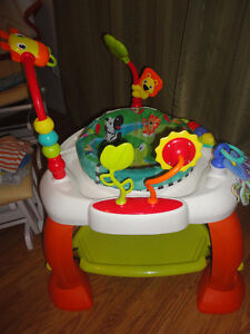 Exersaucer for sale - Soucoupe - excellent condition