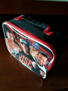 WWE lunch bag (NEW)