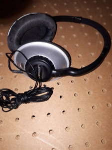 Bose TP-1A Stereo Headphones