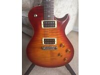 PRS Paul reed smith SC singlecut 250 2009 model