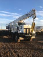 45 Ton Journeyman Picker Operator
