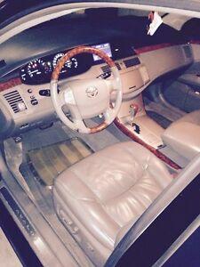 2005 Toyota Avalon Sedan