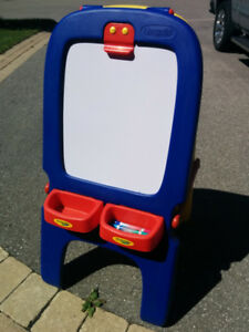 Crayola children's easel