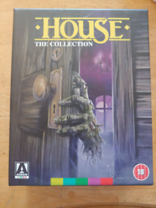 House Collection OOP