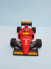 Playmobil F1 racing car