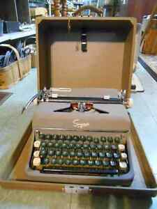 Vintage Typewriters London Ontario image 4
