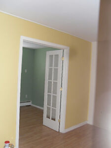 Two bedroom $775 /month all utilities incl on elmwood drive