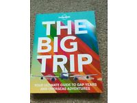 Lonely Planet, The Big Trip