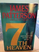 James Patterson 7th Heaven