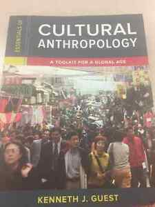 Cultural Anthropology, a toolkit for a global age, KENNETH J. G