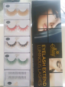 Eyelash Extensions - New, in Box
