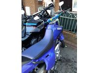 Xt 600 swap for wr. Yzf or fiat coupe