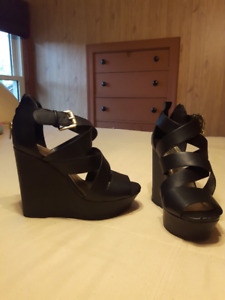 Woman's Wedge Sandals