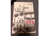 Catch 22 by Vintage Heller