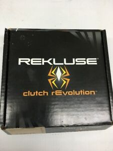 FOR SALE REKLUSE CLUTCH