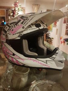 CKX CHILD MX HELMET