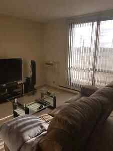 Bachelor Apartment Sublet- Across From St. Vital Mall