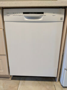 Used Kenmore Dishwasher for Sale!
