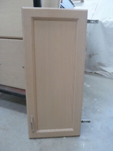 Misc. Oak Cabinetry