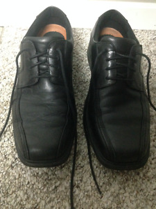 Dunham Dress Shoes