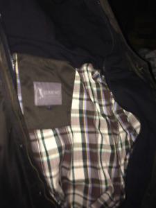 rain  trech  coat