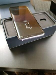 Samsung Note 8 in box - in box - buy or trade