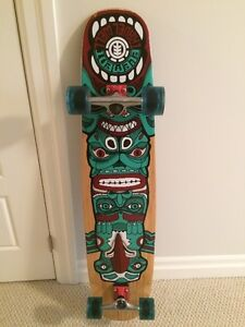 Travel Well Long Board Excellent Condition