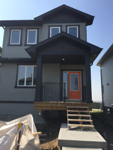 LEDUC-BRAND NEW-SINGLE FAMILY MUST SELL!!!