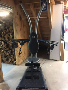 Proform Recoil Home Gym - Amherst