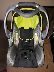 Baby Trend car seat for sale 125.00