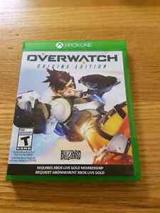Overwatch Origins Edition  Peterborough Peterborough Area image 1