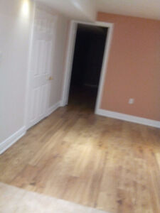 Basement For Rent Available as of (15-March-2017)
