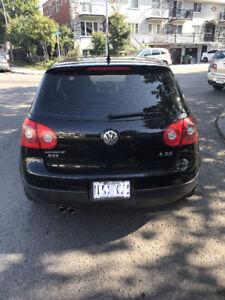 2009 Volkswagen Rabbit Certifiée, Inspectée et très propre