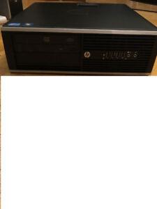 HP Compaq 8200/8300 i7 Bare Bone SFF