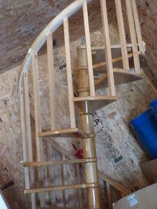 escalier en érable Gatineau Ottawa / Gatineau Area image 2