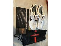 Nike Tiempo Legend 3 Size 10.5 Football Boots