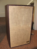 vintage acoustic research AR2ax speakers - REDUCED