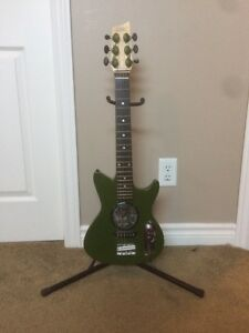 Kids electric guitar