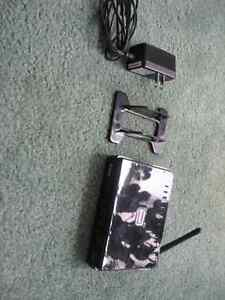 WiFi Router D-Link DIR-601 w. Adapter and Stand - USED West Island Greater Montréal image 2