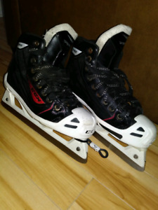 Patins de gardiens de but junior