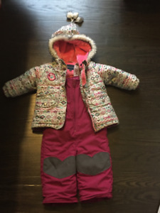 6f8700bbe Snow Pants 5t