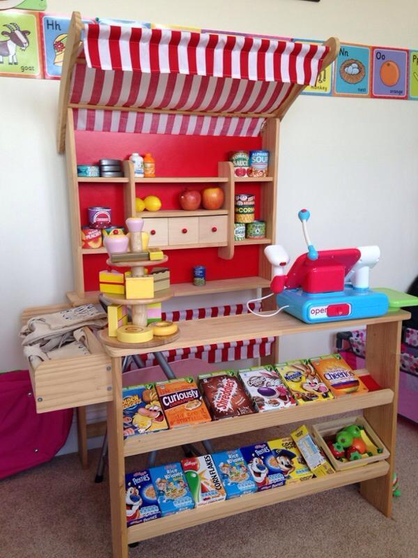 Toys Market Stall 46