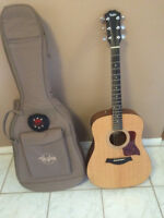 Taylor Acoustic 110GB Guitar